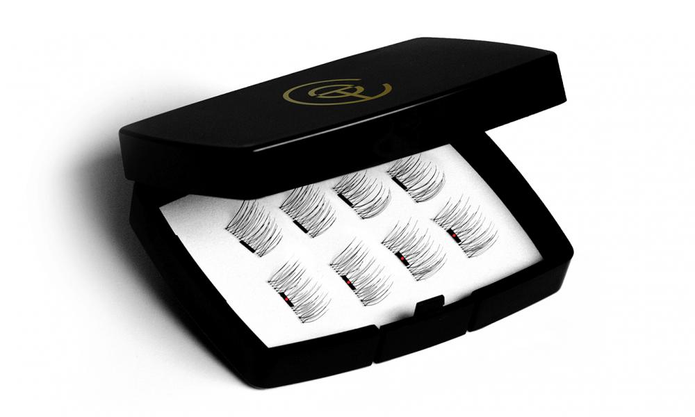 Magnet Lashes - магнитные накладные ресницы в НовомУренгое